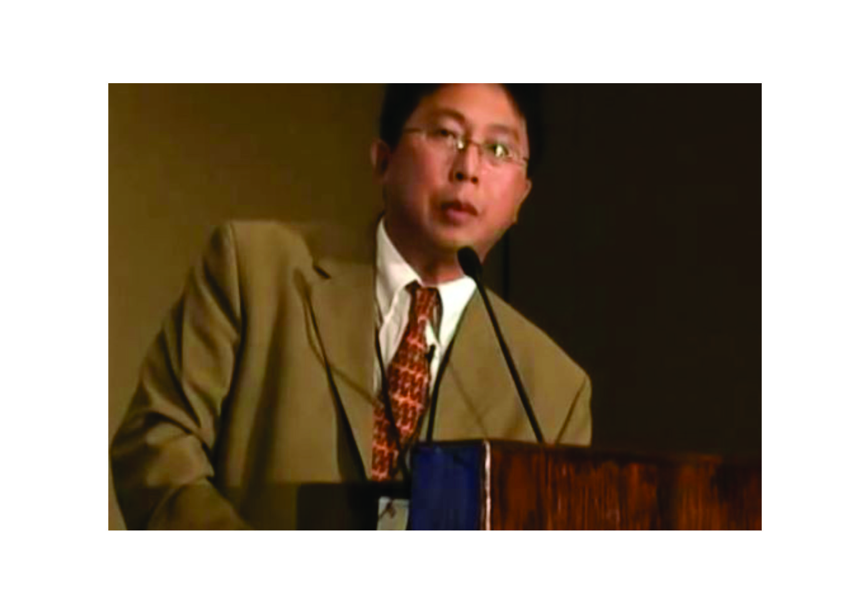 Dr. Willie Soon versus the climate apocalypse